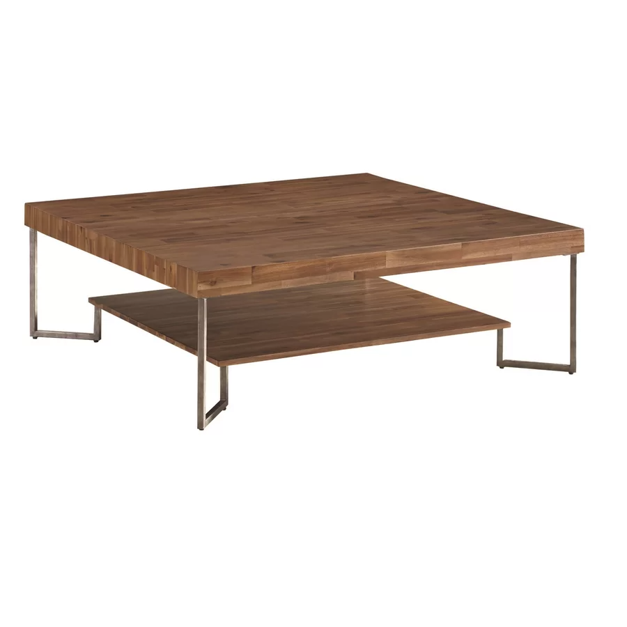 Coffee Tables You Ll Love In 2021 Wayfair In 2021 Solid Coffee Table Coffee Table Coffee Table With Storage [ 900 x 900 Pixel ]