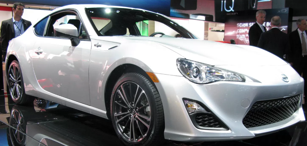 2018 Scion Frs Colors Release Date Redesign Price Toyota Needs To Preserve Their Respected Ideny And One Of Methods Is That Start New