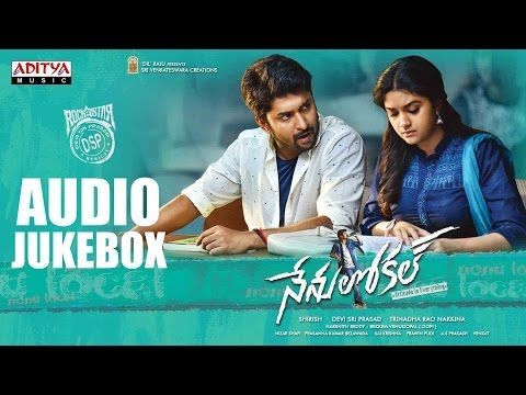 nenu local telugu movie download tamilrockers