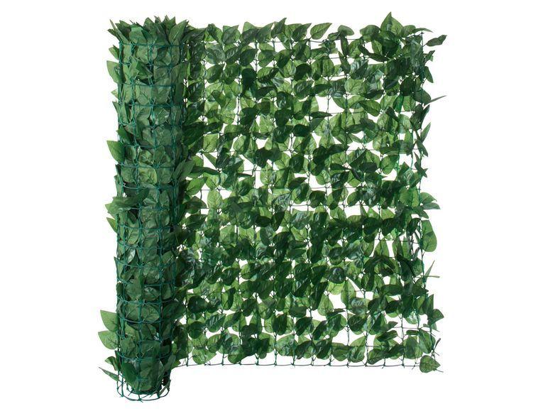 FLORABEST® Sichtschutz 1 Patio fence, Trellis fence