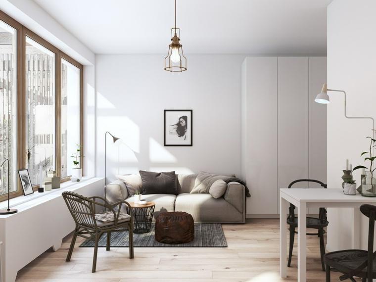 Interior Design Haus 2018 Skandinavische Stil in der ...