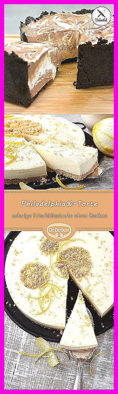 Photo of Eclair-Kuchen-Rezept Ohne Backen Mit Keksen Und Pudding –  Bei diesem Kuchen mus…