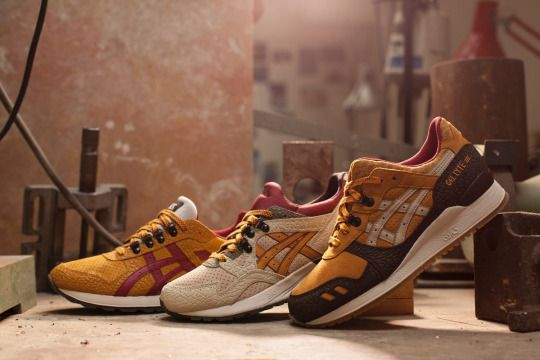 ASICS Workwear Pack