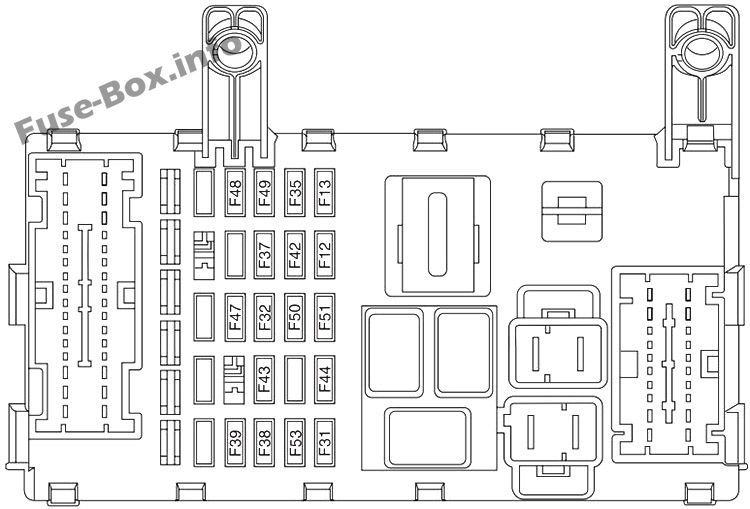 [DIAGRAM] 2007 F53 Wiring Diagram