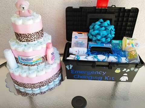Cake and box kit