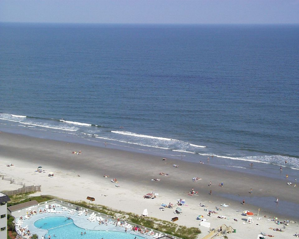 Condo Vacation Al In Myrtle Beach Sc Usa From Vrbo Travel