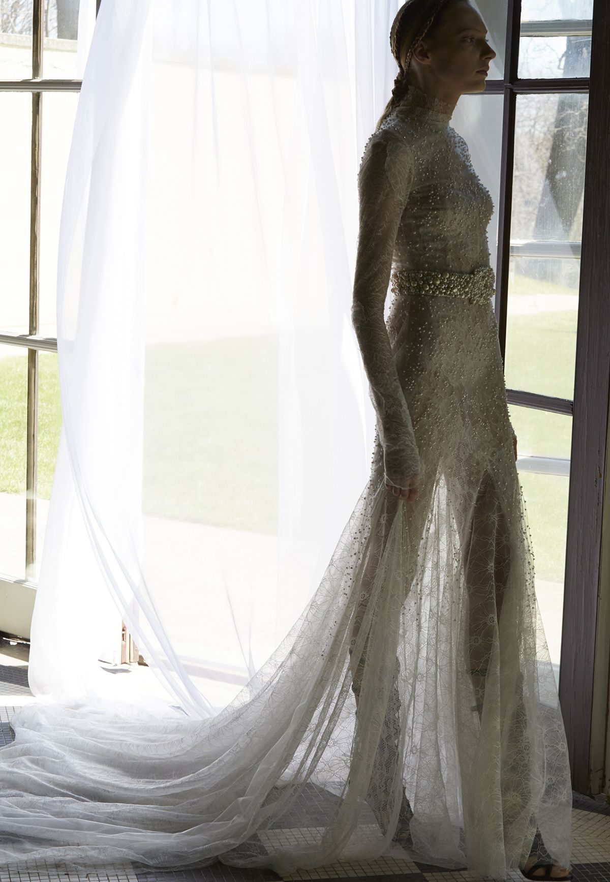 Presenting The Vera Spring 2017 Bridal Collection Browse Print And Share These