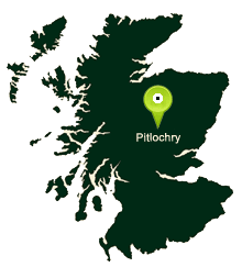 Pitlochry Scotland Map.Pitlochry Map Let S Go Scotland Edition Pinterest Scotland