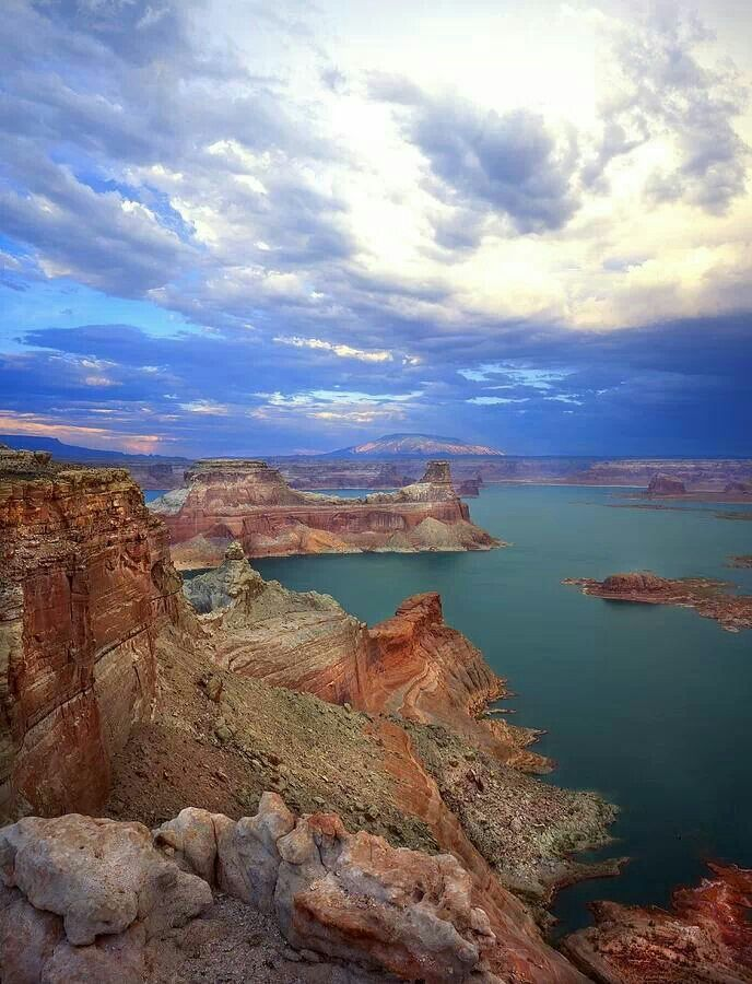 Glen Canyon National Recreation Area, Utah - AllTrips  |Glen Canyon Utah Attractions