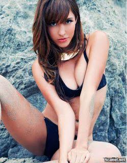 Fernanda romero bikini