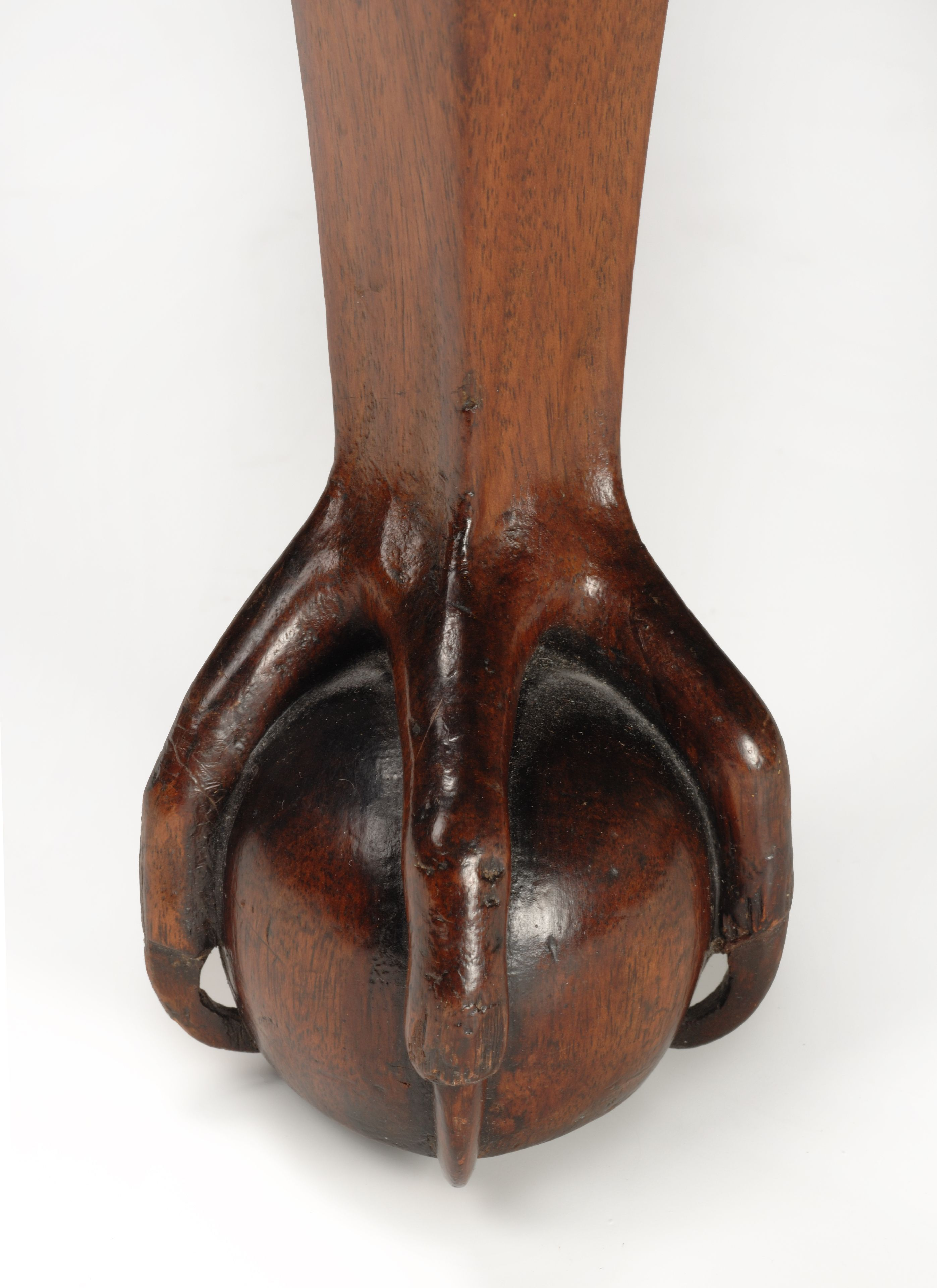 The Ball And Claw Foot Is A Distinctive Feature Of Newport