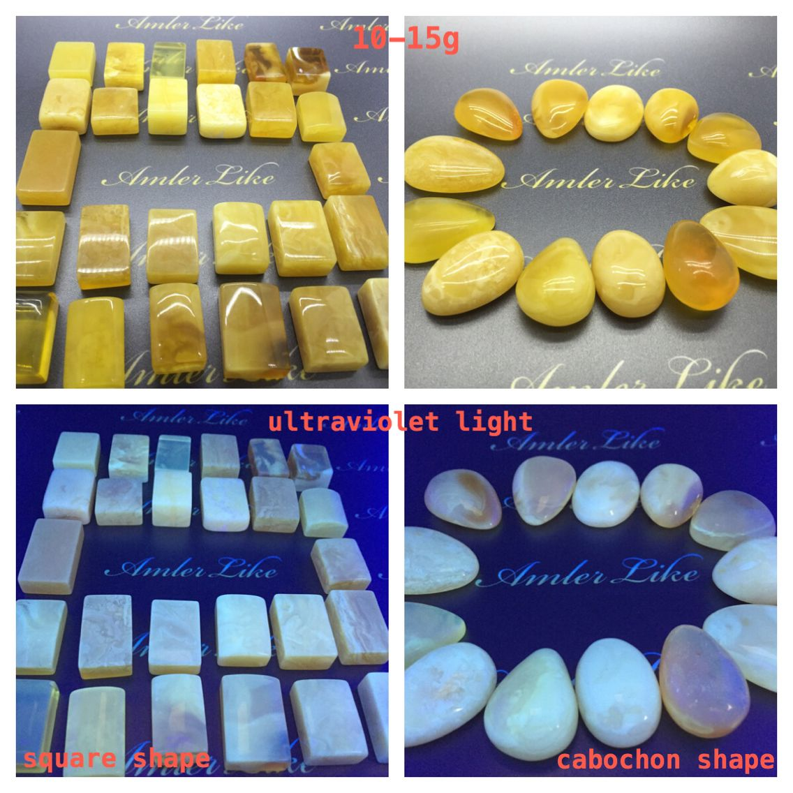 Natural Baltic amber for sale