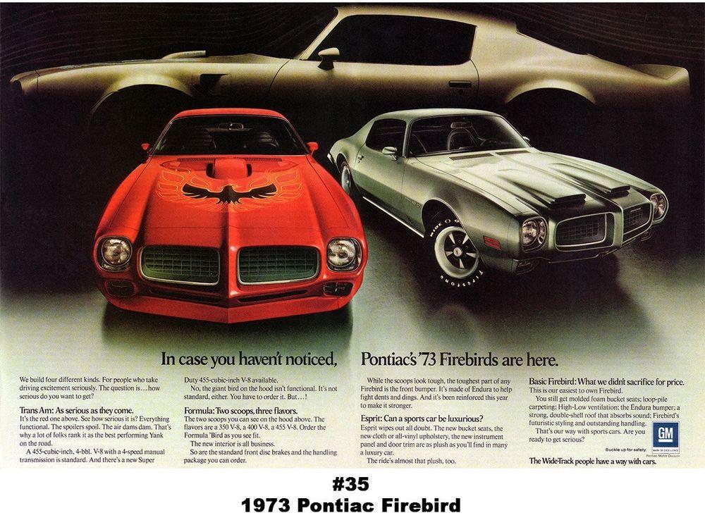 1987 PONTIAC FIREBIRD TRANS AM 24X36 inch poster