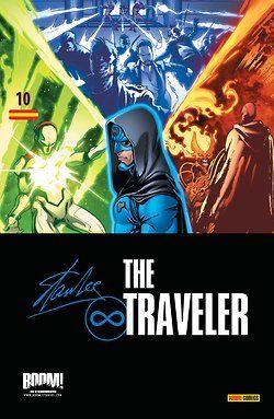 The Traveler #10