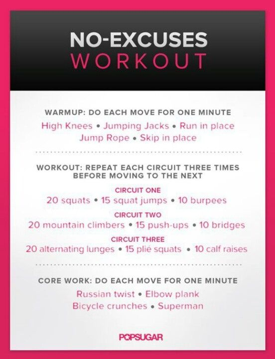 The Best Belly-Fat-Fighting Interval Workout For Beginners | Boxing ...