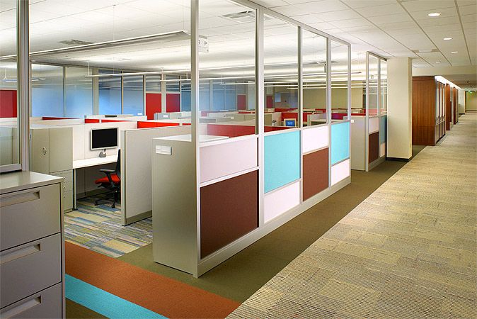 cubicle designs office