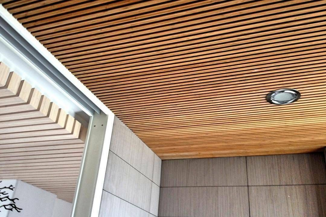 Wall Panels Architectural Ceiling And Wall Linings Bamboo In 2020 Timber Ceiling Ceiling Design Bamboo Panels