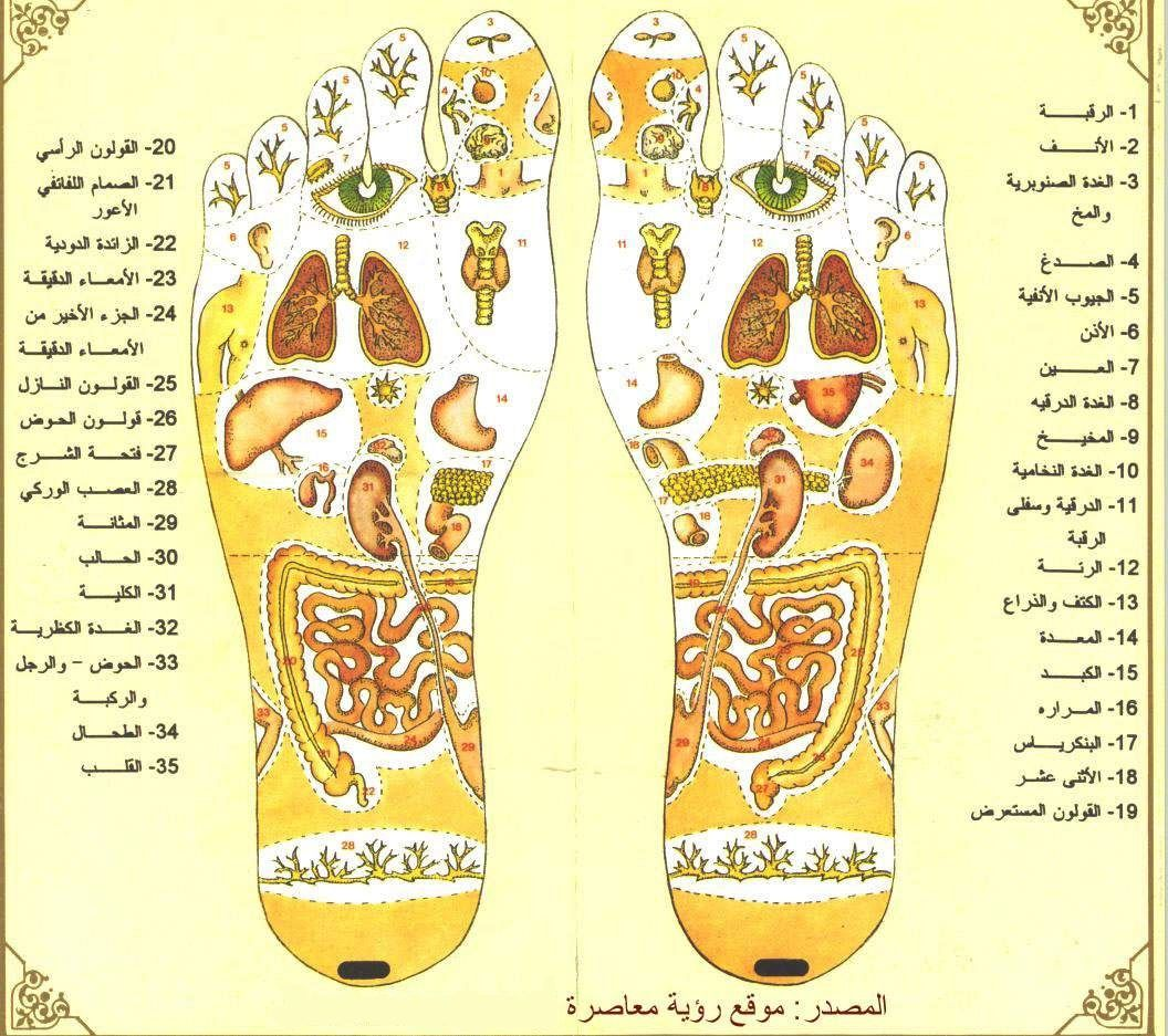 Pin By Mona Ahmed On Health And Fitness Reflexology Blog Health
