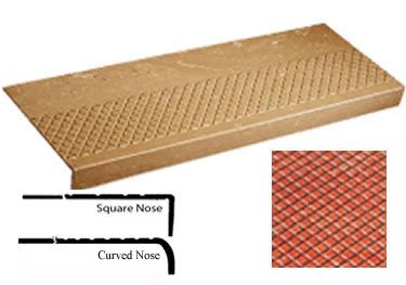 Best Rubber Stair Treads Non Slip Heavy Duty Diamond Large 400 x 300