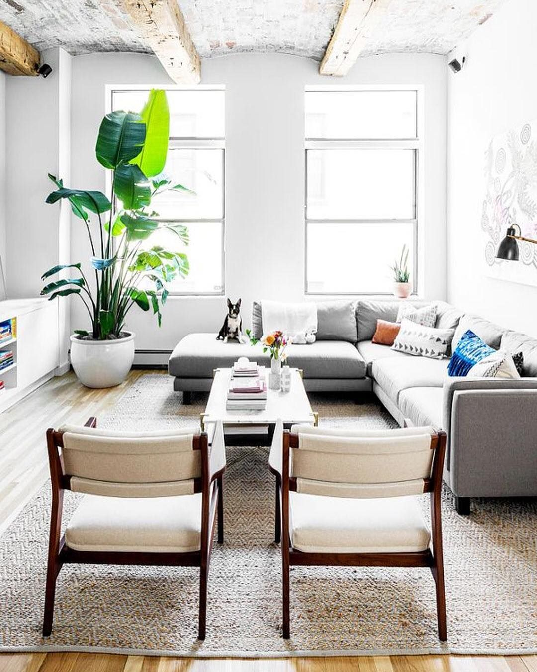 Loft Spaces We asked interior designers