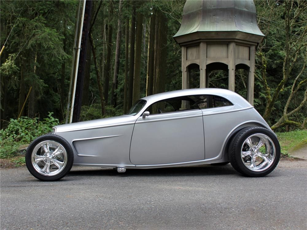 200+ ideas for my new Street Rod - 1933 FORD SPEEDSTAR Lot 813 | Barrett-Jackson Auction Company