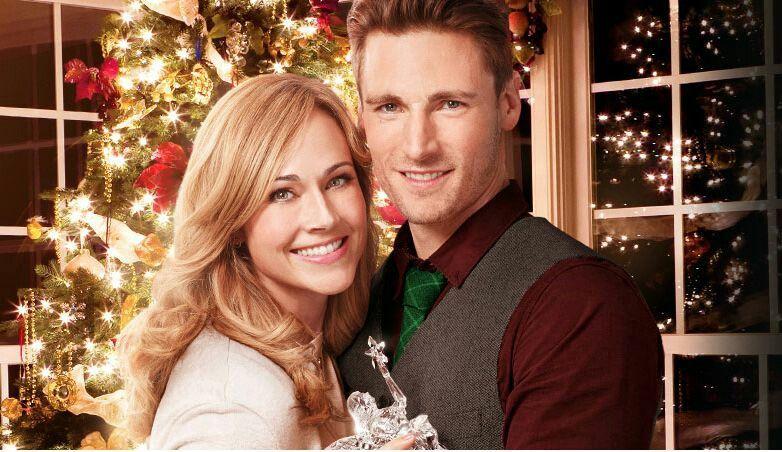 A Dream Of Christmas.A Dream Of Christmas On Hallmark Channel Love Andrew Walker