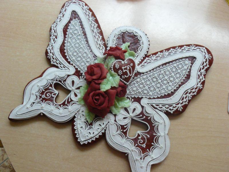 """Butterfly """"50"""""""