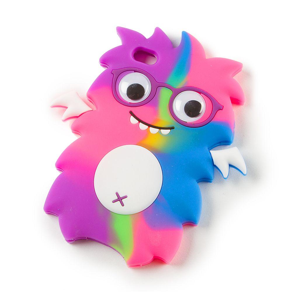 Girls Googly Eye Monster Cover for iPod