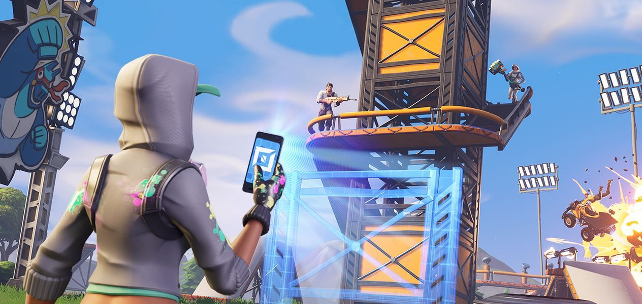 Here Are Some Of The Best Fortnite Creative Codes Available Right Now In 2020 Fortnite Scary Puzzles Coding
