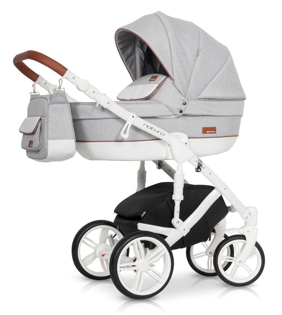 Naturo Cochecitos Para Bebés Niñas Carritos De Bebé Coche De Bebé