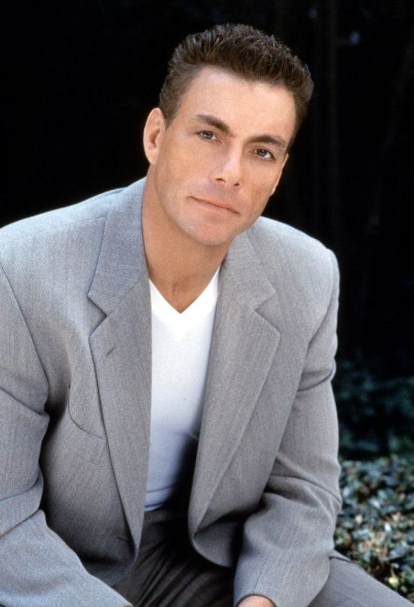 "David 4 Trump USA on Twitter: ""Jean Claude Van Damme Martial Artist Endorses Donald Trump for President."