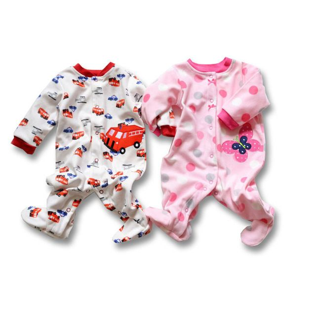 Check lastest price 3-12M New Arrivals Baby rompers hot brands bebe boy and girl jumpsuit infant clothing long sleeve newborn baby clothes just only $7.96 with free shipping worldwide  #babyboysclothing Plese click on picture to see our special price for you