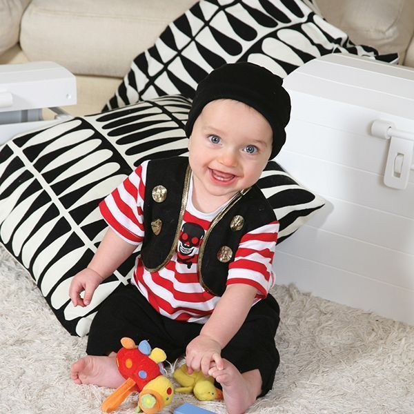 Babykostüm Pirat Karneval,Fasching,Overall, Seeräuber 12-18 Monate in Kleidung & Accessoires, Kostüme & Verkleidungen, Kostüme | eBay!