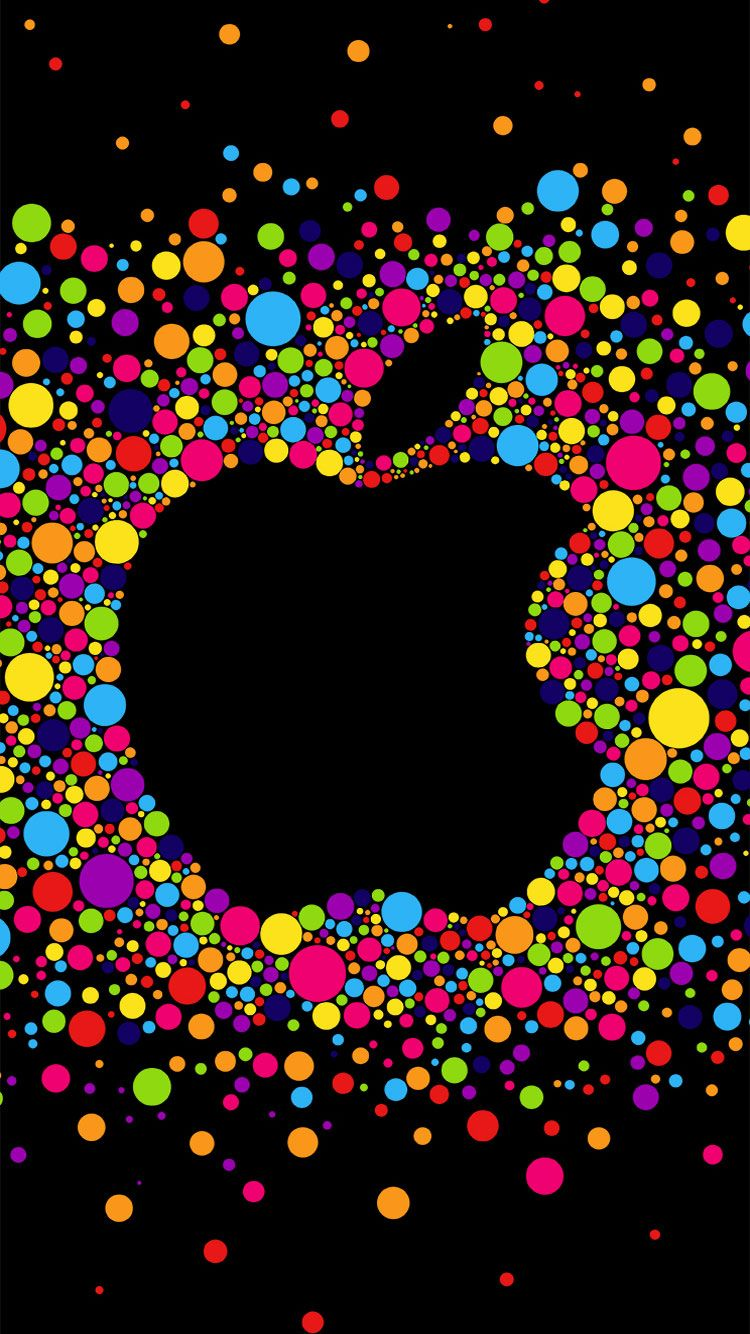 20+ Cool Wallpapers & Backgrounds for iPhone 6 & SE in HD Format | Apple Fever! | Apple ...
