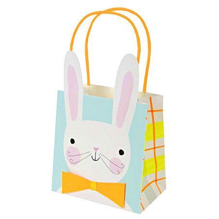 Meri meri easter gift bag easter egg hunt supplies available at meri meri easter gift bag easter egg hunt supplies available at buildabirthday negle Images