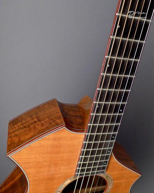 1998 Breedlove CMW -  Acoustic Guitar - Breedlove CMW Acoustic Guitar