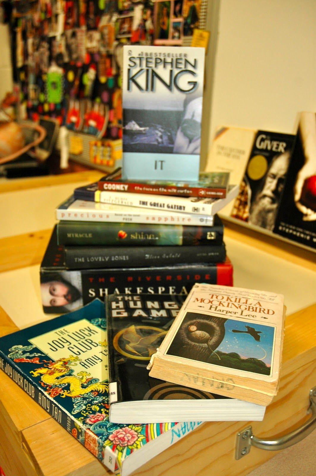 WholeClass Novel Yay or Nay? Education, literacy
