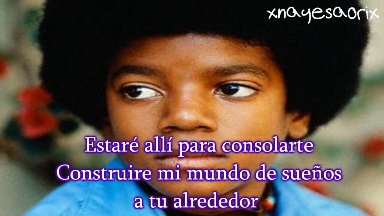 Michael Jackson I Ll Be There Musica