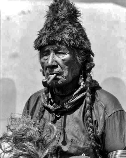 Raw Eater, Сиксика, период 1910 г.