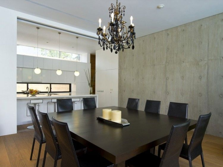 Faber Park A Modern Architectural Residence In Singapore