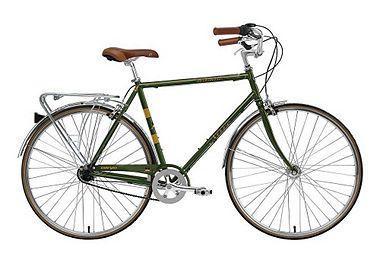 Classic City Bikes For Men Women City Bike Bike Beautiful