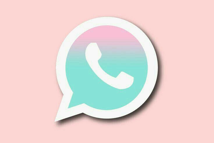 Whatsapp Gradient Gambar Balerina Kartu Nama Bisnis Gambar