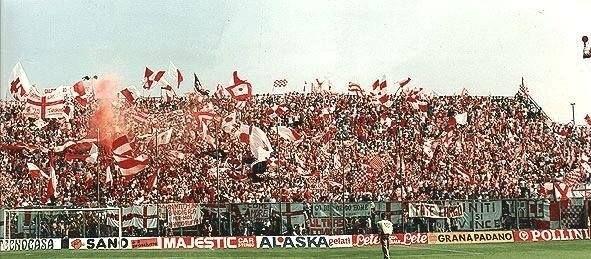 Cesena-Padova 1993/94 spareggio per la serie A in quel di Cremona