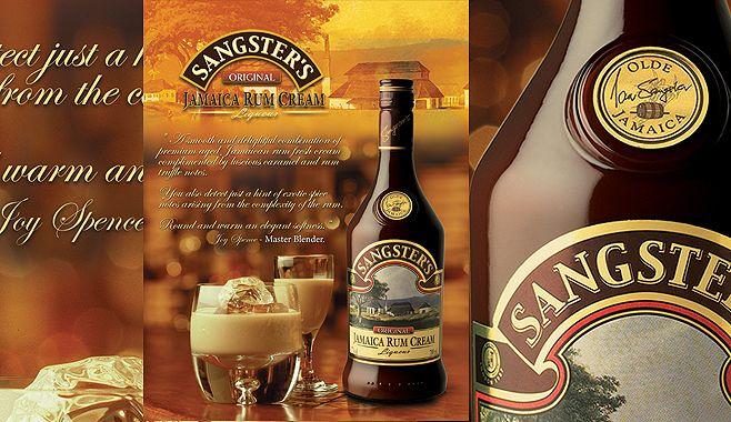 jamaican rum creamits soo good  rum cream rum booze