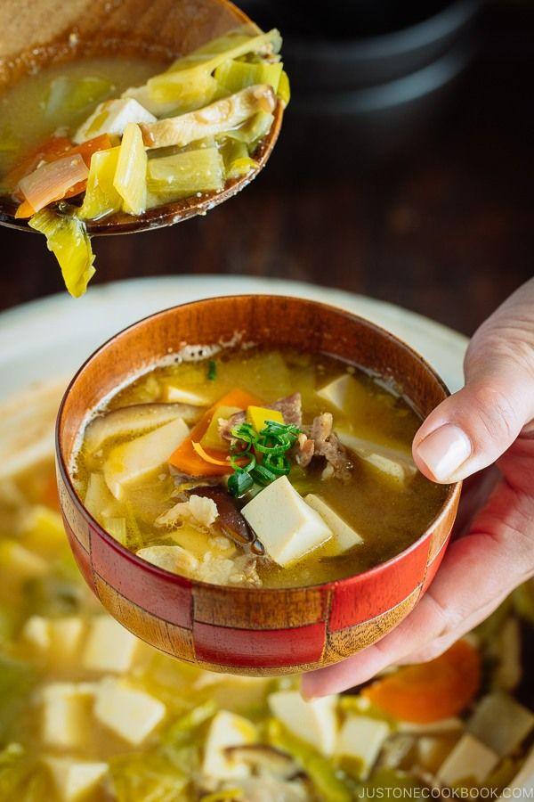 Photo of Easy Japanese Recipes