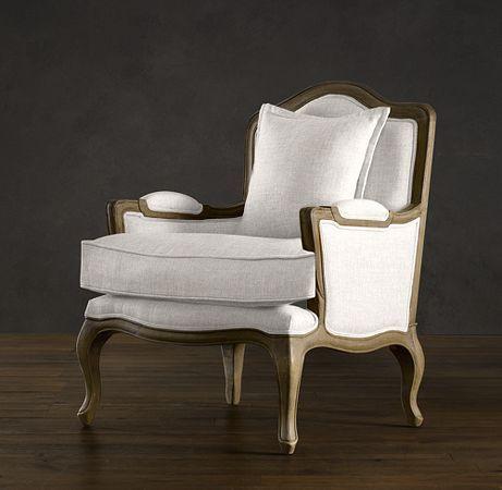 Exceptionnel Marseilles Chair | Chairs | Restoration Hardware
