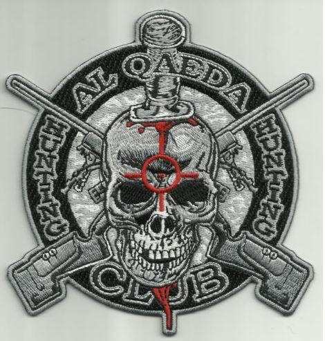 AL QAEDA HUNTING CLUB