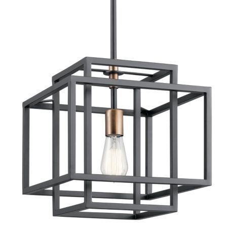 Taubert Pendant Light #pendantlighting