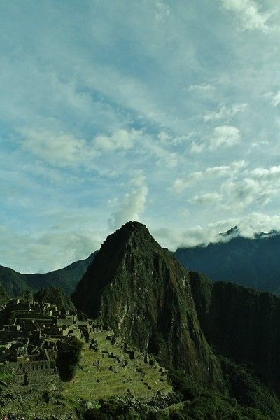 Study Abroad Peru at Cuzco with Center for Study Abroad