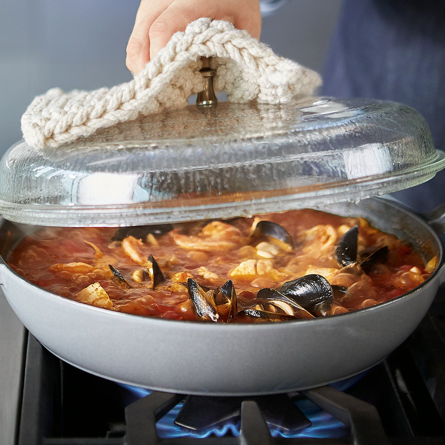 Cioppino Seafood Stew Recipe | Sur La Table
